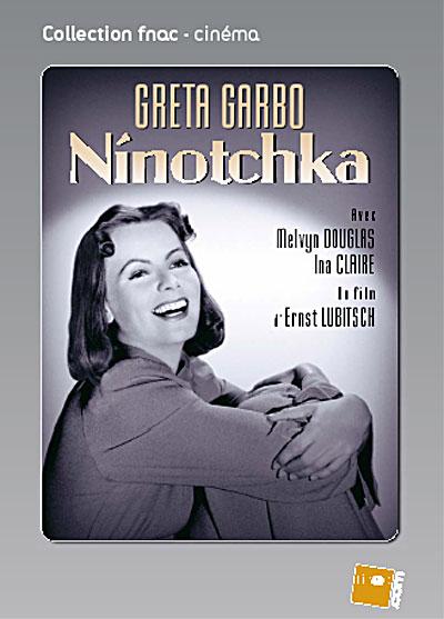 Lubitsch en DVD 3322069958496