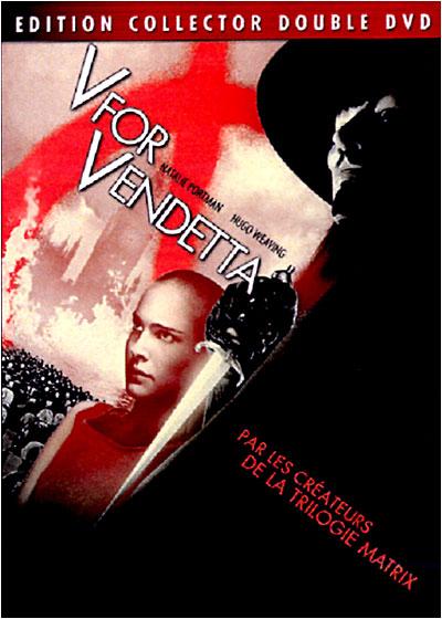 V for Vendetta : 19/10/06 z2 7321950823796