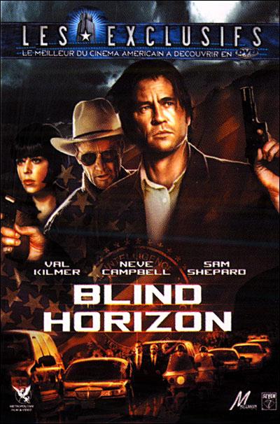 Blind Horizon [DVDRIP] [TRUEFRENCH] AC3  [FS] [US]