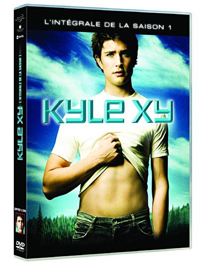 kyle xy saison 1 en arabe