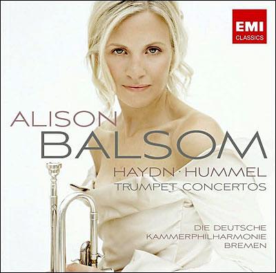 Concerto pour trompette 5099921621307