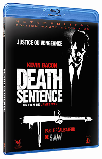 Death Sentence | FileServe | Blu-Ray 1080p
