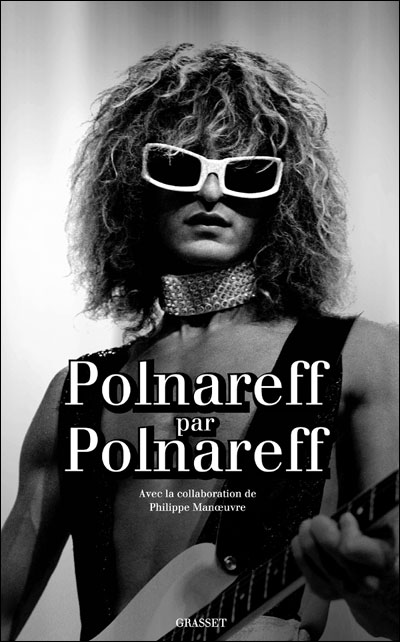 Indochine dans la biographie de Polnareff 9782246662617