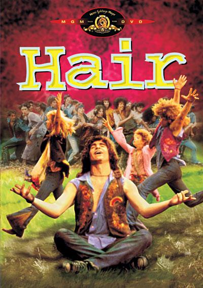 Hair - Milos Forman dans Cinéma 3344429008917