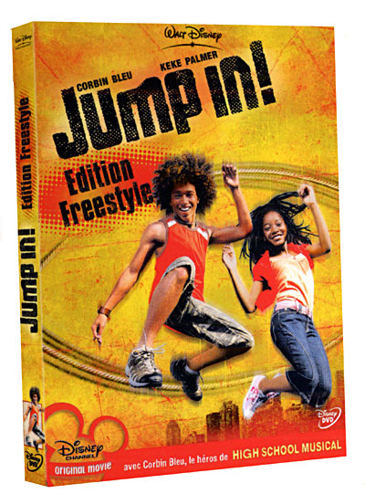 Jump in ! (TV) [BDRIP|FR] [FS]