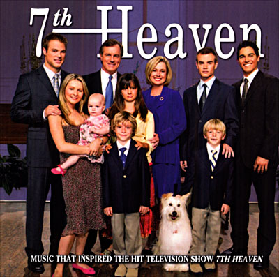 s 233 rie tv 7 224 la maison 7th heaven jackson mahalia