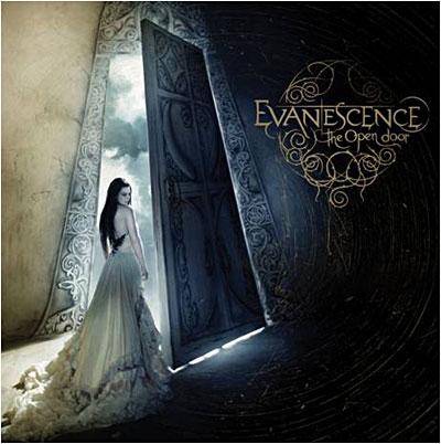 Evanecence ( Rock alternatif gothique ) 0828768608227