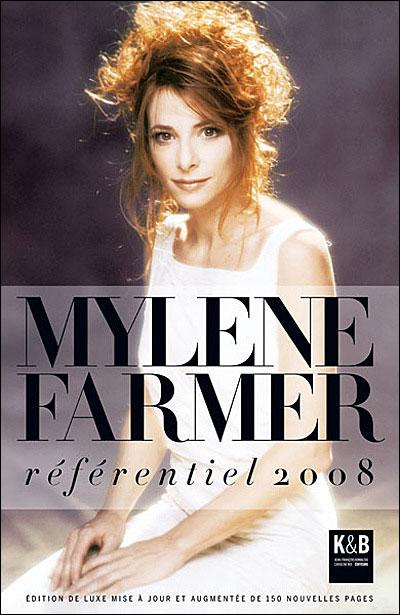 Mylène farmer :référentiel 2008 dans Livre 9782915957327