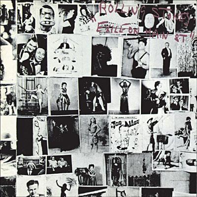 The Rolling Stones: Stop breaking down