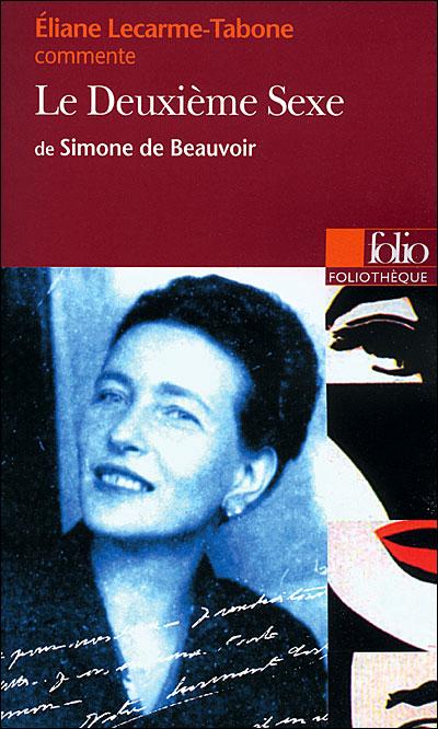 La Fauteuse du mois : Simone de Beauvoir