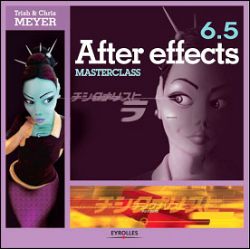 Autoformation sur After Effects 9782212116427