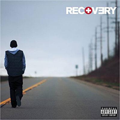 Eminem bat un record de ventes en Digital