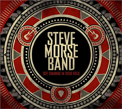 Steve Morse 4029758991527