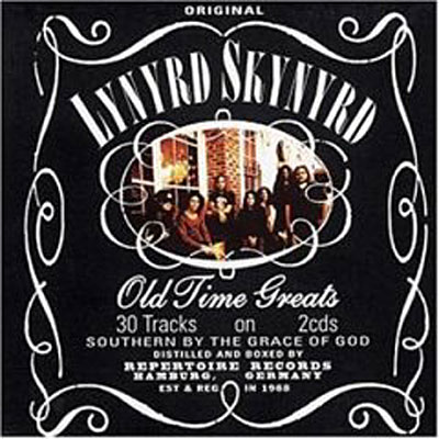 Lynyrd Skynyrd: I Never Dreamed