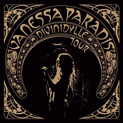 Vanessa Paradis/Vanessa Paradis (2008)