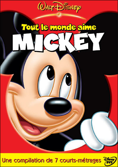 film Tout Le Monde Aime Mickey en streaming