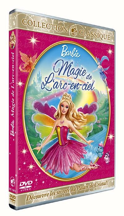 Barbie Fairytopia : Magie de l'arc-en-ciel DVDRIP[DF]