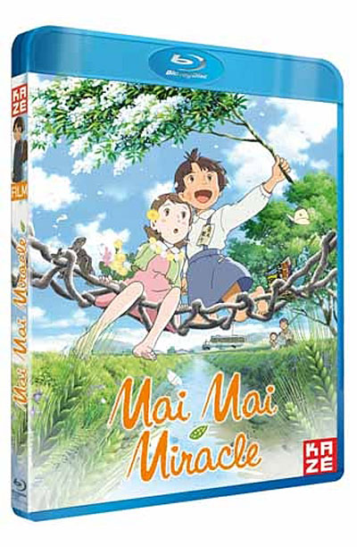 Mai Mai Miracle MULTi [BluRay 720p & 1080p] [FS]