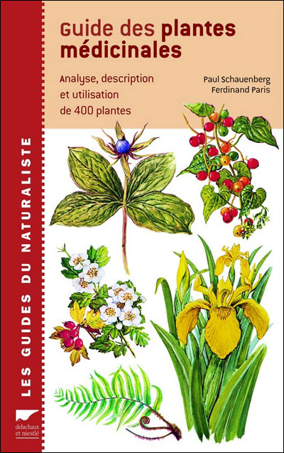 guide des plantes m dicinales
