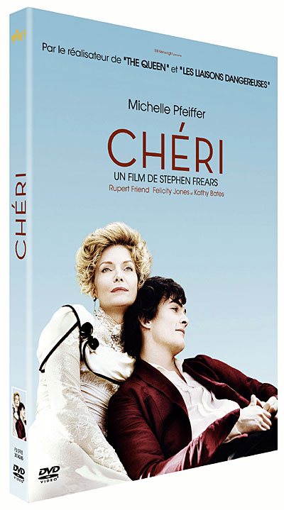 Chéri [DVDRIP FRENCH]