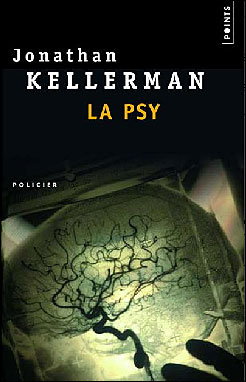 LA PSY de Jonathan Kellerman 9782757807057