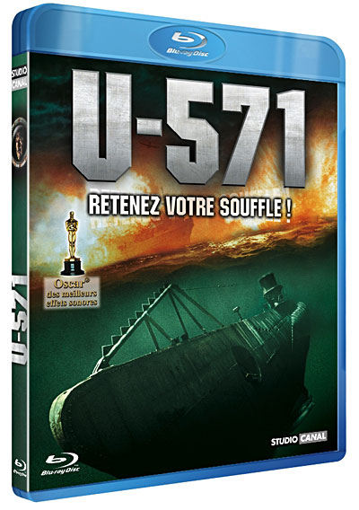 [MULTI]  U-571 2000 [MULTi] [1080p BluRay]