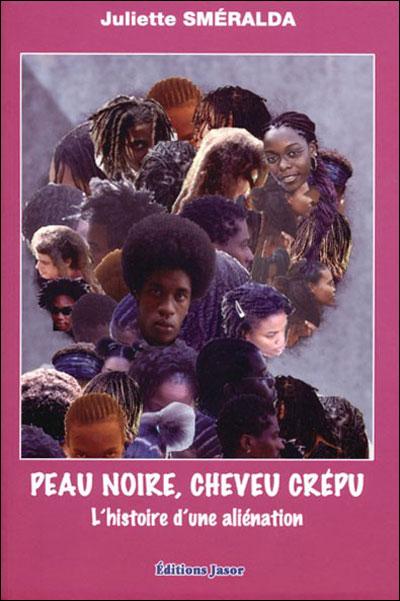 Livres sur les cheveux 9782912594457