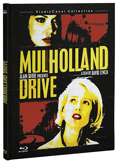 Mulholland Drive 2001 FRENCH [BluRay 720p] [MULTI]