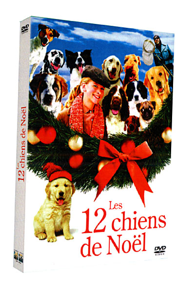 12 chiens pour Noël   [DVDRiP l FRENCH][DF]
