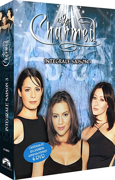 Charmed S4 Ep 14 15 by Gin64TEAM[torrent411 com] preview 0