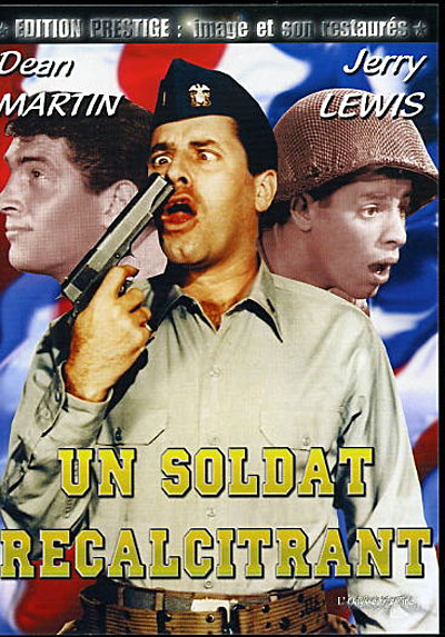 film Le Soldat récalcitrant en streaming