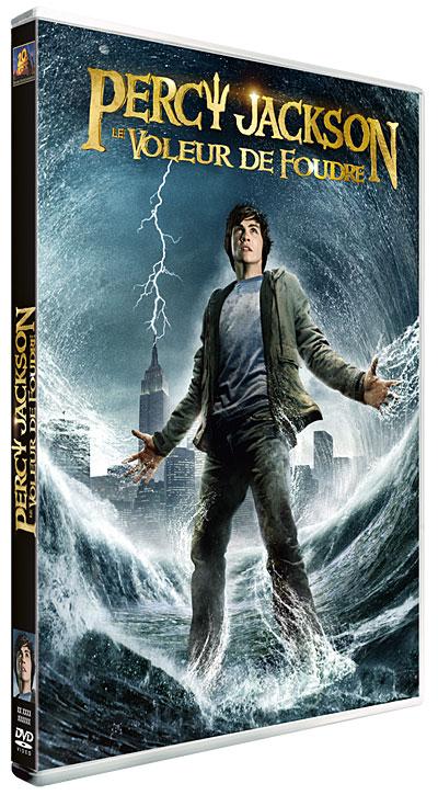 Percy Jackson le voleur de foudre [ TRUEFRENCH DVDRip]