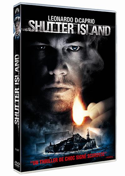 Shutter Island [DVDRIP] [TRUEFRENCH] [AC3] [UL]