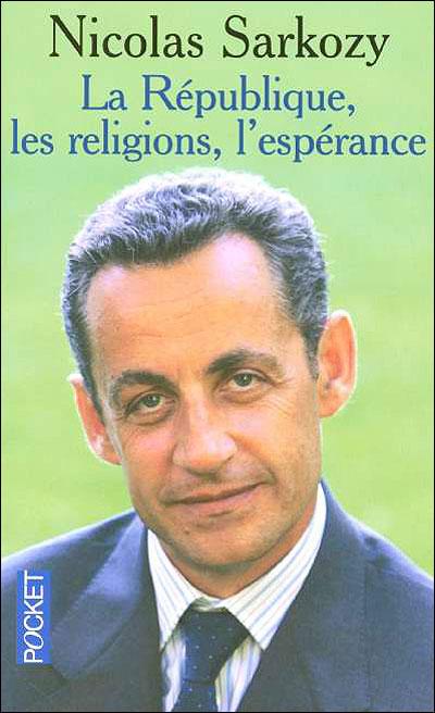 Le mauvais livre de Nicolas Sarkozy
