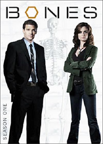 Bones saison 01
