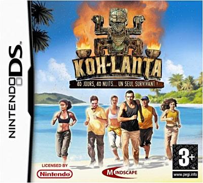Koh-Lanta DS