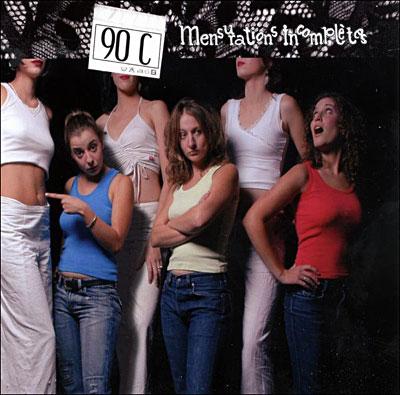 Sorties cd & dvd - Avril 2006 3521383407387