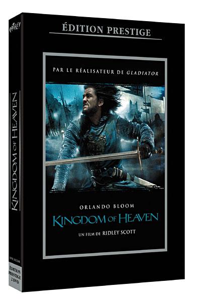 Kingdom of Heaven : Director's Cut 3388334670487