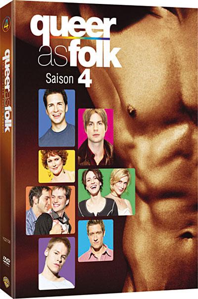 [MU] Queer as Folk - Saison 4 [dvdrip]