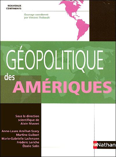 Bibliographie sur la géopolitique - Page 2 9782091796987