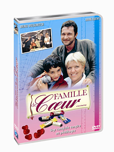 Famille de coeur [FRENCH DVDRiP]