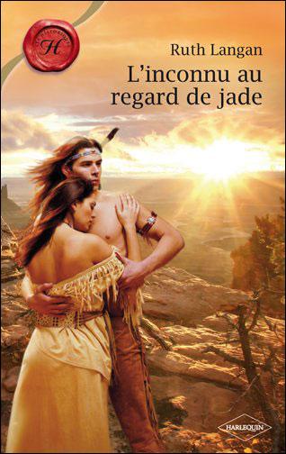 L'inconnu au regard de jade 9782280211697