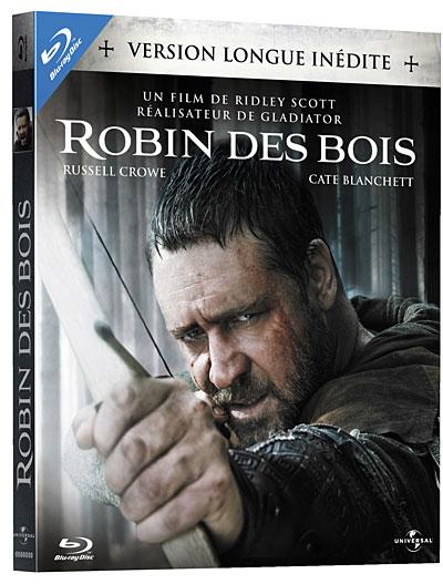 Robin des Bois : Director's Cut 05/10/10 5050582755008