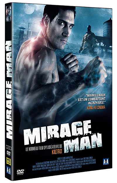 [FS] Mirage man [DVDRiP-FR]