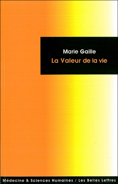 Marie Gaille