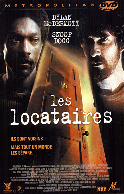 Les Locataires [DVDRIP] [TRUEFRENCH] AC3 [FS]