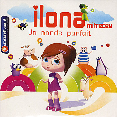Top FRANCE [Singles] : 11/05/2005 3297750017618