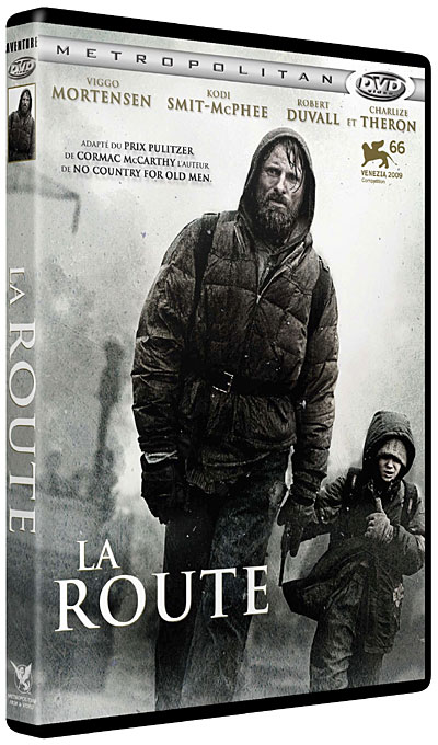 [MULTI]  La Route [DVD-R] [PAL]