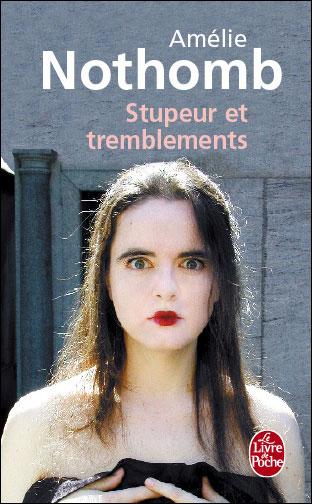 Resultado de imagen de Estupor y temblores, Amélie Nothomb