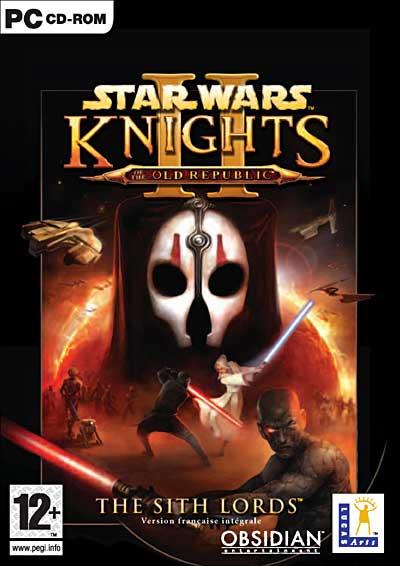 Star Wars Knights Of The Old Republic I/II 0023272326128